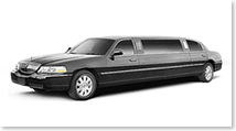 Limousine Stretch Black